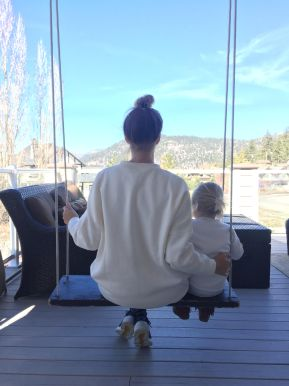 Motherhood: finding myself without losingmyself